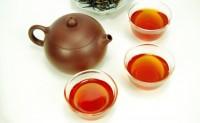 普洱茶能减肥吗?