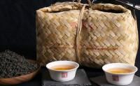 安化黑茶的品种分类