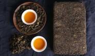 安化黑茶的储存方法