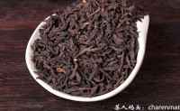 广西六堡茶的储存方法