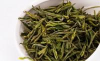 安吉白茶的鉴别方法