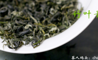 竹叶青茶叶价格_竹叶青茶多少钱一斤?