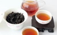 大红袍茶叶的泡法