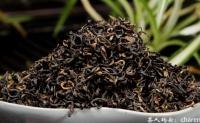祁门红茶的制作工艺