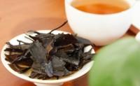 寿眉白茶的功效与作用