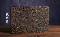 金花茯砖茶是什么茶?金花茯砖茶属于黑茶吗?