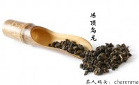 冻顶乌龙是什么茶?