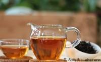 利川红茶冷后浑价格_利川红多少钱一斤?