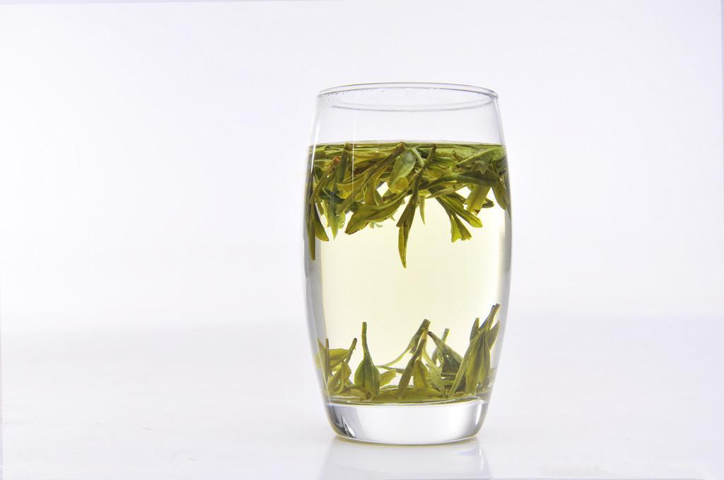 西湖龙井茶来自什么茶区于图片