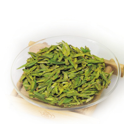 钱塘龙井茶