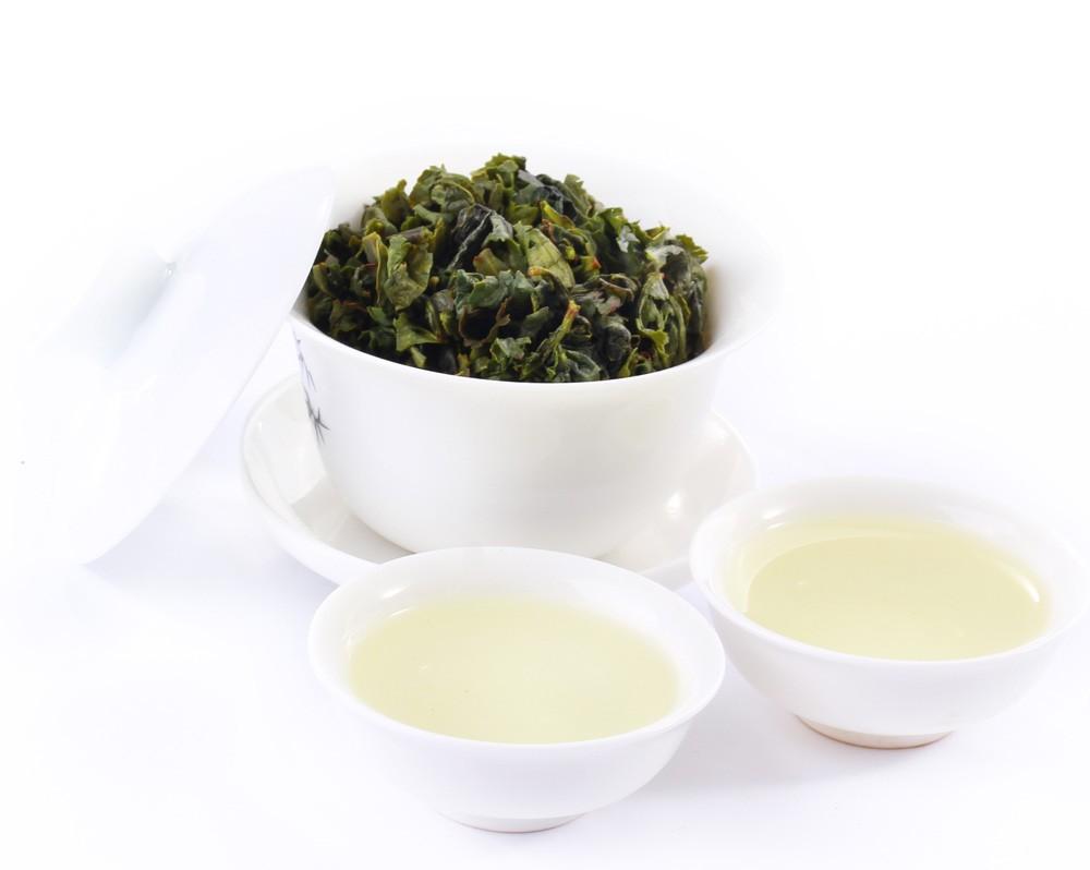 铁观音属于什么茶?