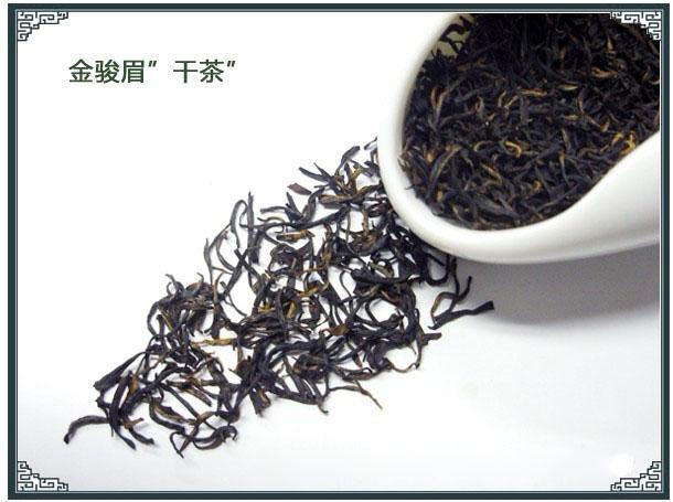 金骏眉属于什么茶?