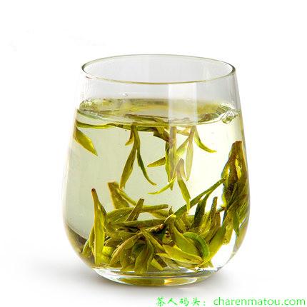 西湖龙井茶的传说