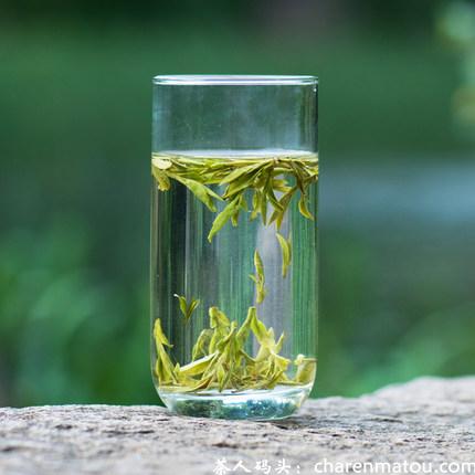 西湖龙井茶的泡法