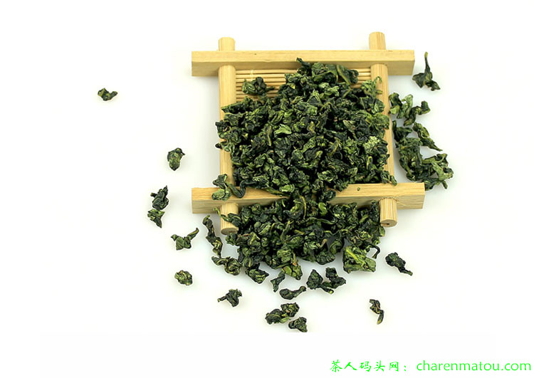 铁观音茶的传说