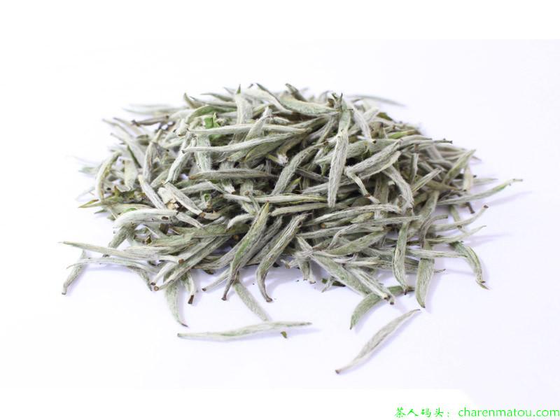 白茶的种类