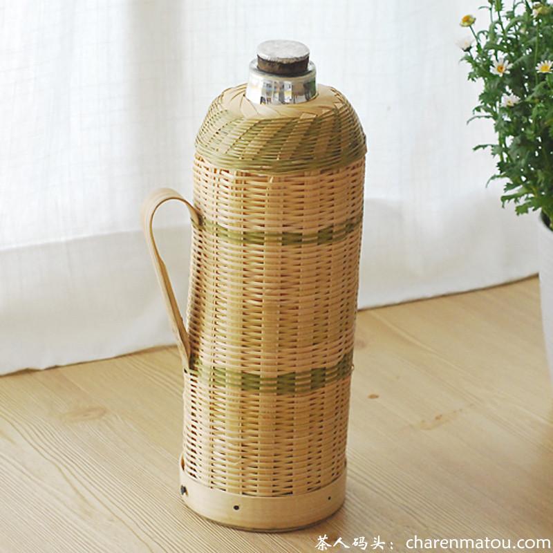茶叶热水瓶保存法