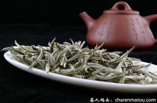 白毫银针属于什么茶?