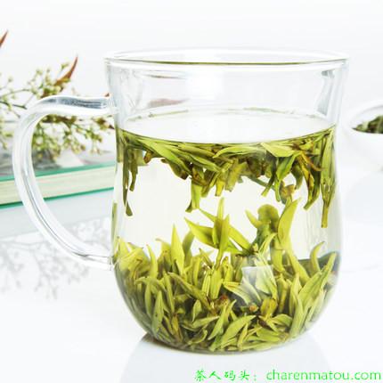 黄山毛峰属于什么茶?