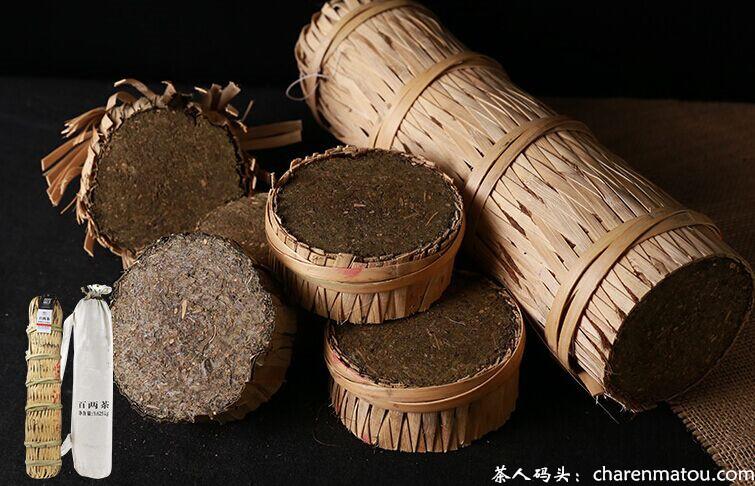 安化黑茶属于什么茶?