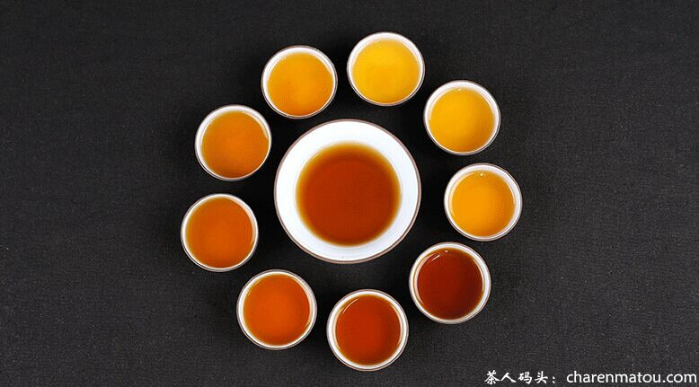 安化黑茶的冲泡方法