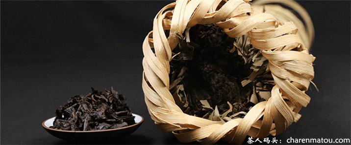 安化黑茶品牌