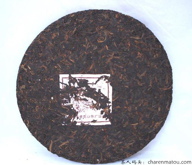 云南普洱茶与湖南安化黑茶的区别