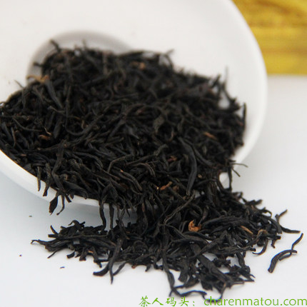 坦洋工夫属于什么茶?