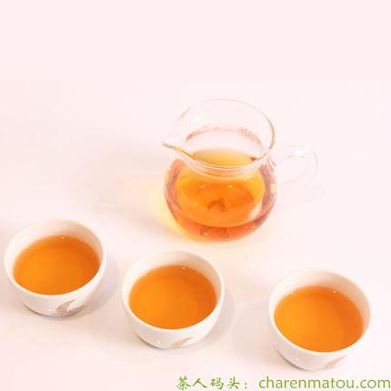 坦洋工夫红茶的功效与作用