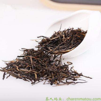 滇红属于什么茶