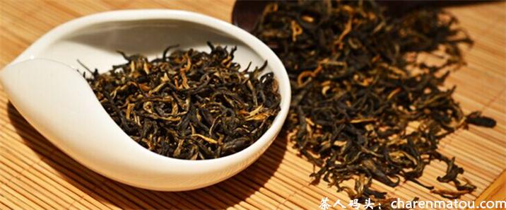 滇红茶叶价格