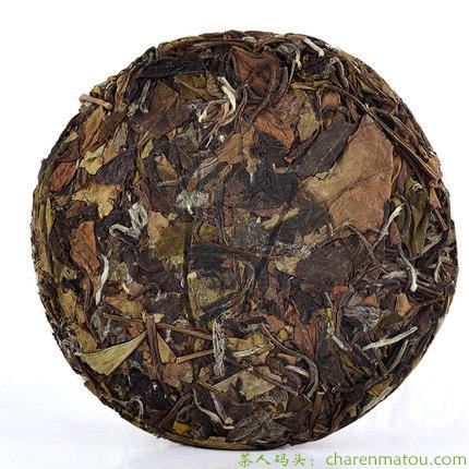 贡眉是什么茶?