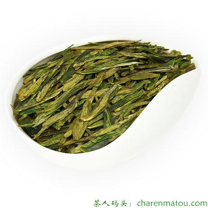 西湖龙井茶的制作工艺