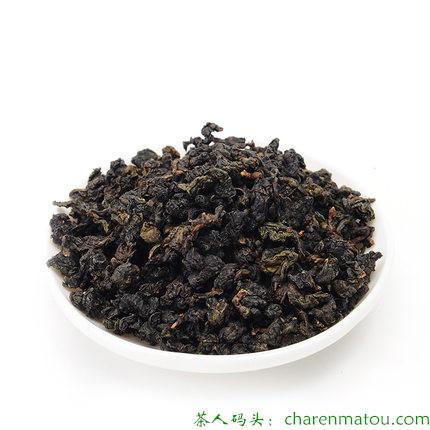 白芽奇兰是什么茶?