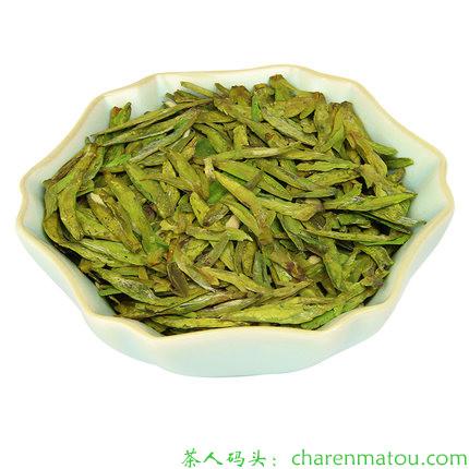 西湖龙井茶是发酵茶图片