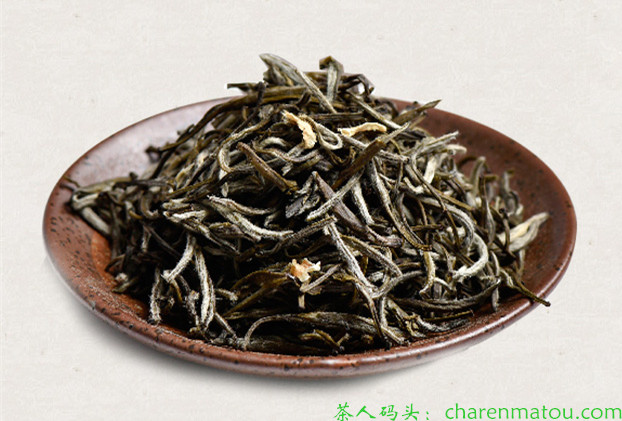 茉莉花茶属于什么茶?