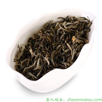 茉莉花茶品牌