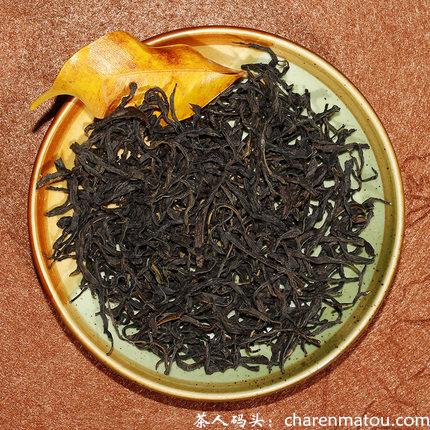 凤凰单枞属于什么茶