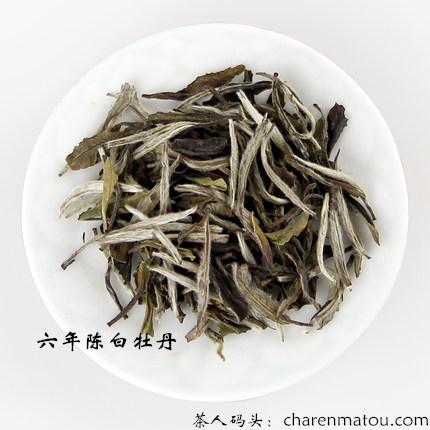 新白茶和老白茶的区别
