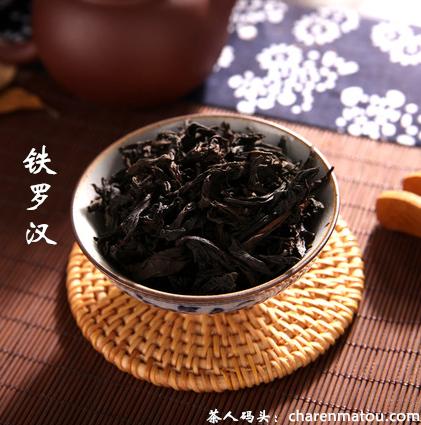 铁罗汉茶的功效与作用