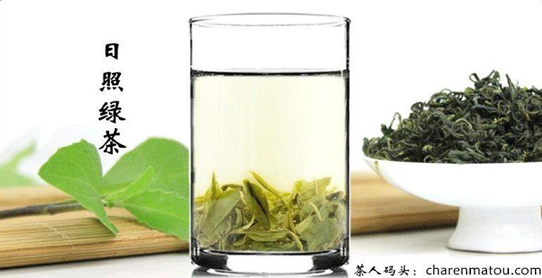 日照绿茶是什么茶
