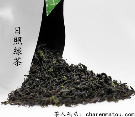 日照绿茶哪个牌子好