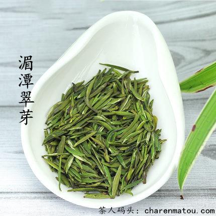 湄潭翠芽属于什么茶